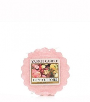Fresh Cut Roses - Wax Melt - The Candle Scentre