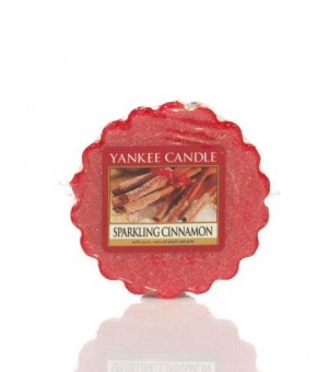 Sparkling Cinnamon - Wax Melt - The Candle Scentre