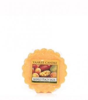 Mango Peach Salsa - Wax Melt - The Candle Scentre