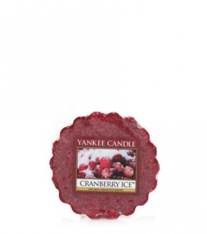 Cranberry Ice - Wax Melt - The Candle Scentre