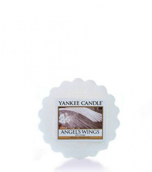 Angel's Wings - Wax Melt - The Candle Scentre