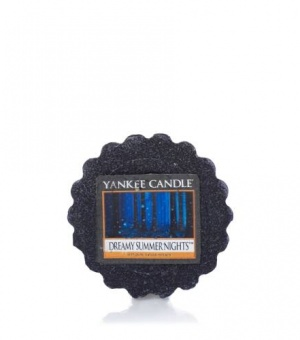 Dreamy Summer Nights - Wax Melt - The Candle Scentre