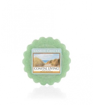 Coastal Living - Wax Melt - The Candle Scentre