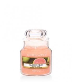 Delicious Guava - Small Jar Candle - The Candle Scentre