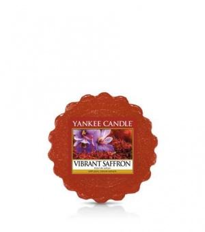 Vibrant Saffron - Wax Melt - The Candle Scentre