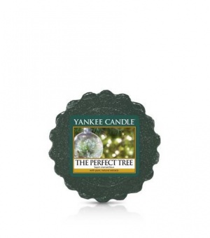 The Perfect Tree - Wax Melt - The Candle Scentre