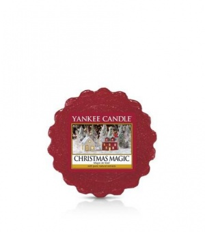 Christmas Magic - Wax Melt - The Candle Scentre
