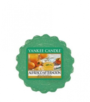 Alfresco Afternoon - Wax Melt - The Candle Scentre