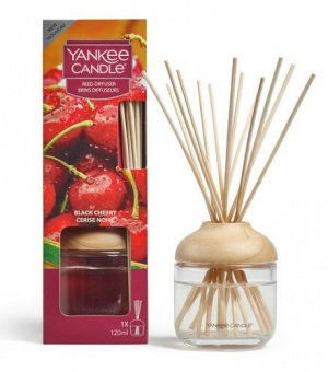 Black Cherry - Reed Diffuser - The Candle Scentre