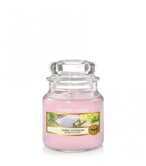 Sunny Daydream - Small Jar Candle - The Candle Scentre