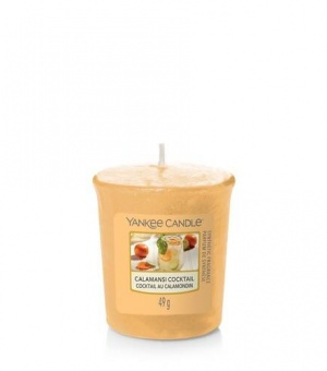 Calamasi Cocktail - Votive Candle - The Candle Scentre