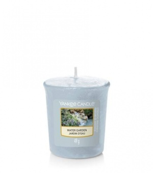 Water Garden - Votive Candle - The Candle Scentre