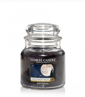 Midsummer's Night® - Medium Jar Candle - The Candle Scentre