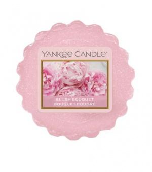 Blush Bouquet - Wax Melt